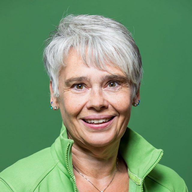 Christine Hellmann