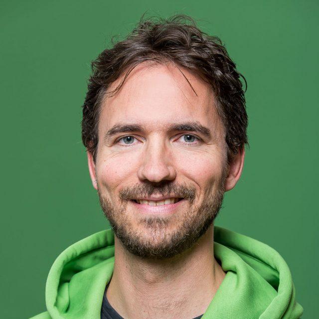 Dr. med. Felix Dietz